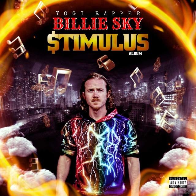 Billie Sky Rudd - Stimulus