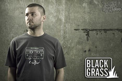 Black Grass - Three 12