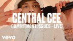 Central Cee – Commitment Issues (Live) [Video]