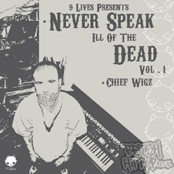 Chief Wiggum - Never Speak Ill Of The Dead