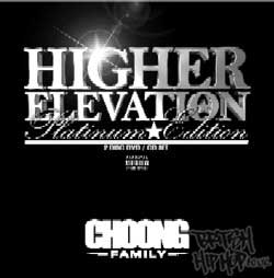 Choong Family - Higher Elevation