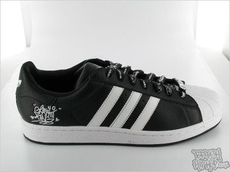 Cope2 Adidas Sneaker