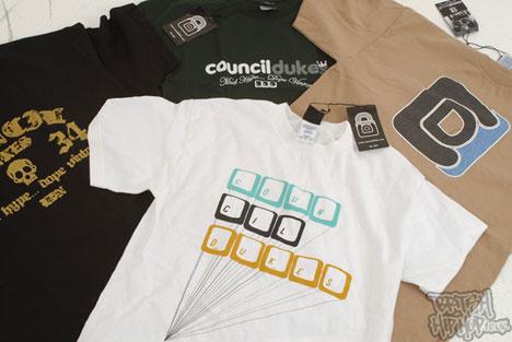 Council Dukes