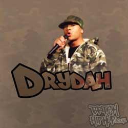 Drydah - Dark From Day Mixtape Vol. 1 ft. Motley, Wrigz, Solja, Anai, Liqz, & O.G. (Lethal Alliance)