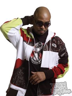 DJ Aaries
