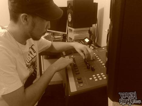 DJ Four One One