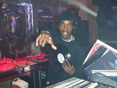DJ Lord Jazz