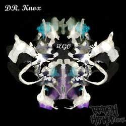 Dr Knox - IEgo LP [Rough Records]