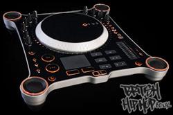 EKS Otus DJ Controller