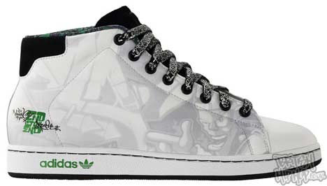 The End-to-End: Stan Smith