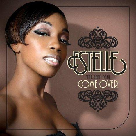 Estelle ft. Sean Paul - Come Over CD [Atlantic US]