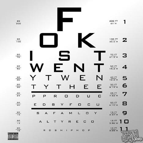 Fokis - Do What It Do 12