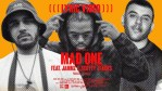 Genesis Elijah ft. Jammz and Scotty Stacks – Mad One [Lyric Video]