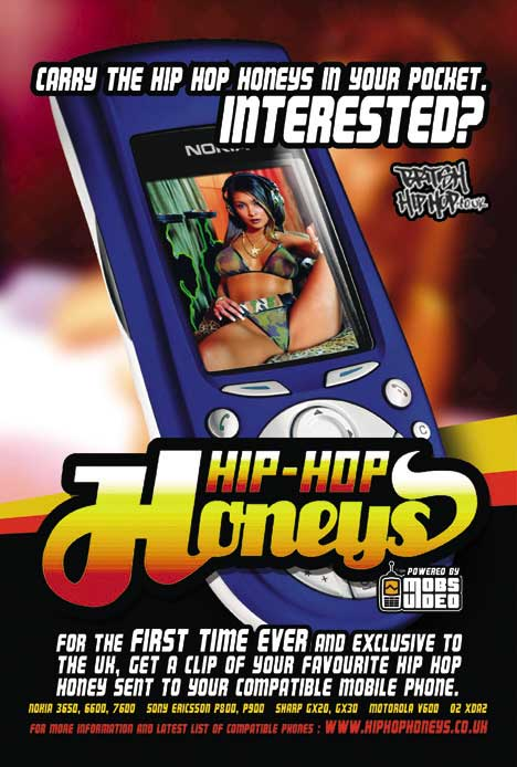 Hip Hop Honeys