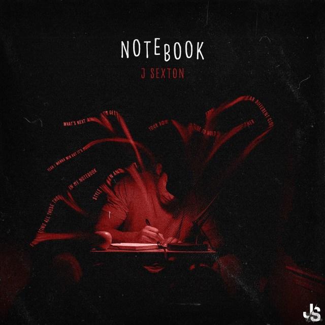 J Sexton - Notebook