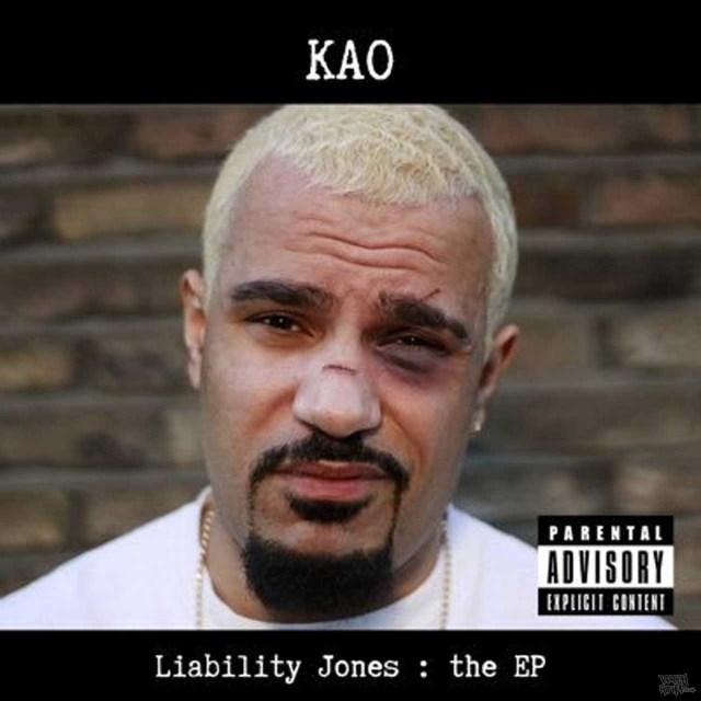 Kao - Liability Jones: The EP
