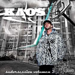 KAOS - Spanish Hip Hop Part 1