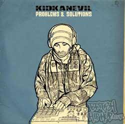 Kid Kanevil - Problems & Solutions LP [First World]