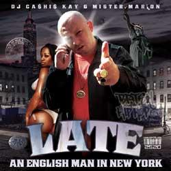 Late - An Englishman In New York