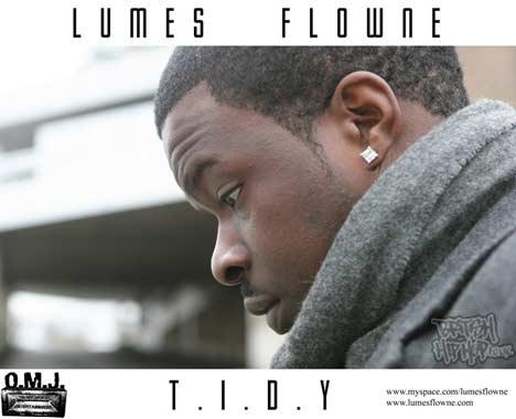 Lumes Flowne - T.I.D.Y