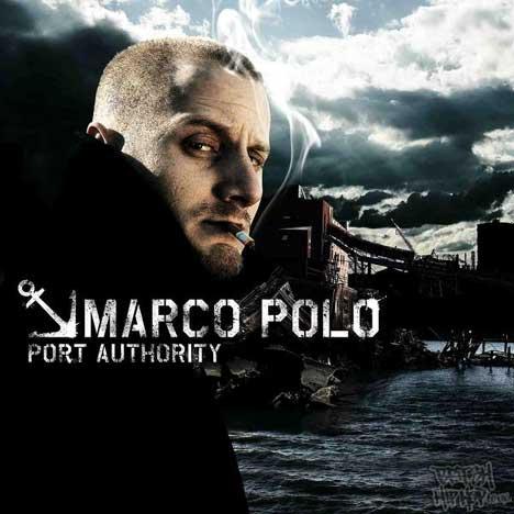 Marco Polo - Port Authority