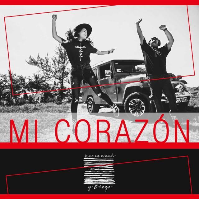Mariannah Y Diego-Mi Corazon
