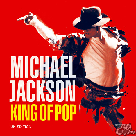 Michael Jackson Releases King of Pop