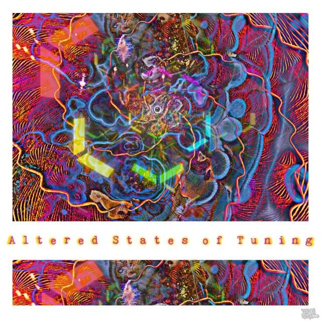 Modern Mason - Altered States Of Tuning