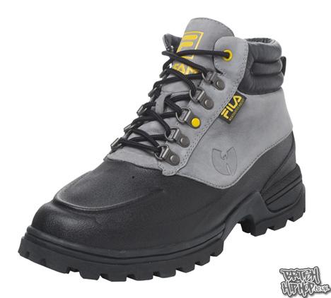 Fila - Weathertech Wu Boot