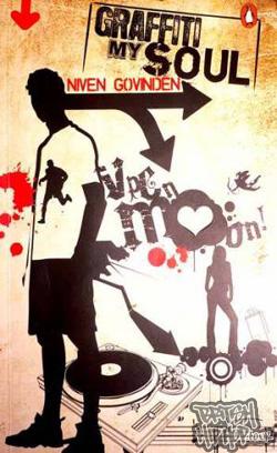 Niven Govinden - Graffiti My Soul