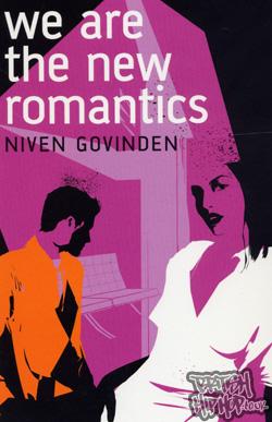 Niven Govinden - We Are The New Romantics