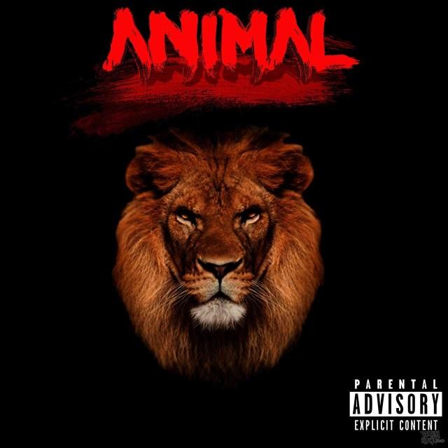 Nxll - Animal