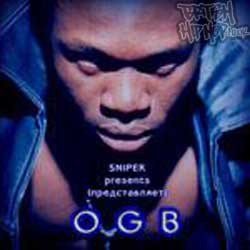 Sniper Presents OGB CD [OGB]