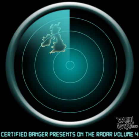 Certified Banger Presents On The Radar Vol. 4