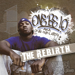 One Be Lo - The Rebirth
