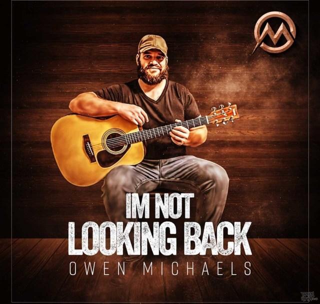 Owen Michaels - I'm Not Looking Back