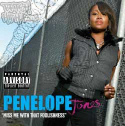 St. Lunatics' Penelope Jones Readies Debut Album