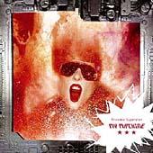 Princess Superstar - My Machine LP [!K7]