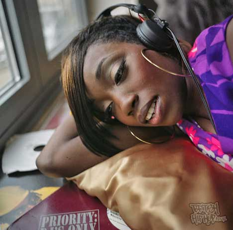 Estelle - Rhyme4Respect Picture Gallery