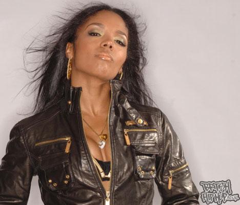 Rasheeda - Hot Chick