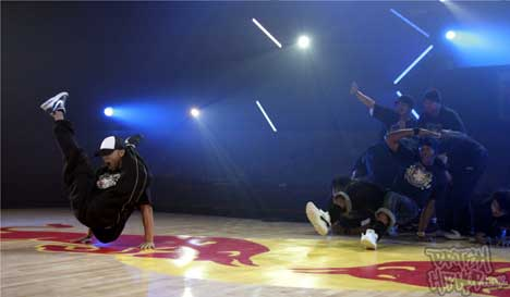Redman And Marley Marl Confirmed To Headline At Red Bull Beat Battle