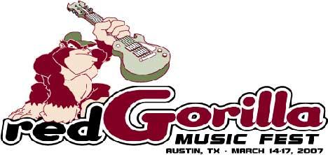 Red Gorilla Music Fest