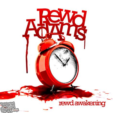 Rewd Adams - Rewd Awakening