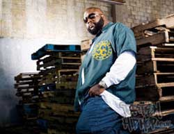 Rick Ross Inks Distribution Deal To Release M.I.Yayo Documentary