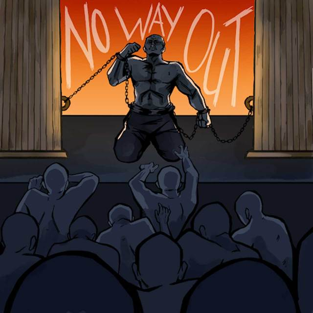 Roane - No Way Out