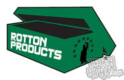 Rotton Product Records