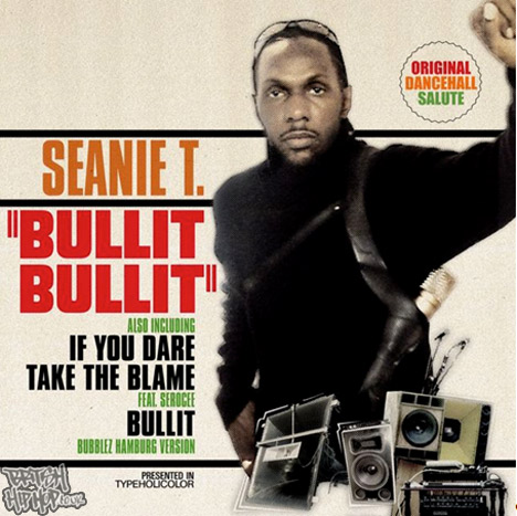 Seanie T - Bullit