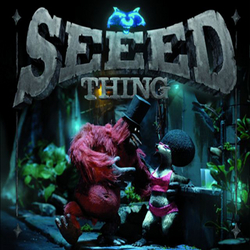 Seeed - Thing / Slowlife