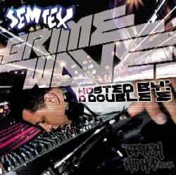 Semtex 'Grimewave' Giveaway
