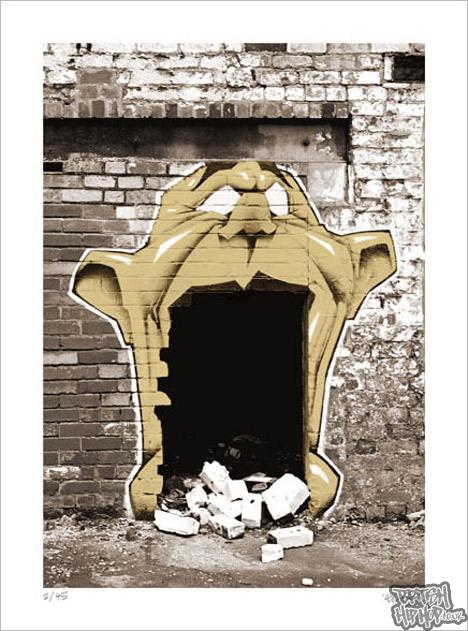 SHOK-1 - Urban Decay